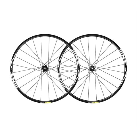 MAVIC XA LIGHT 29 WHEELSET