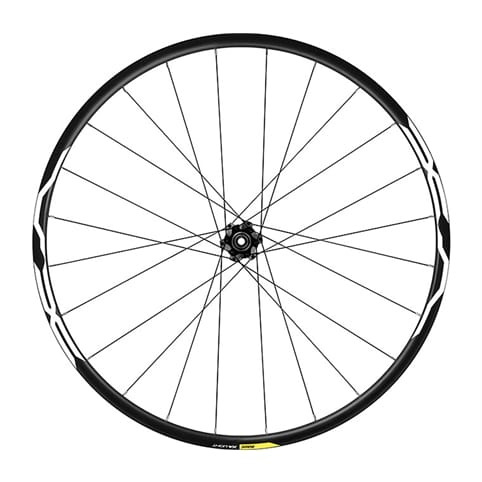 MAVIC XA LIGHT 29 REAR WHEEL