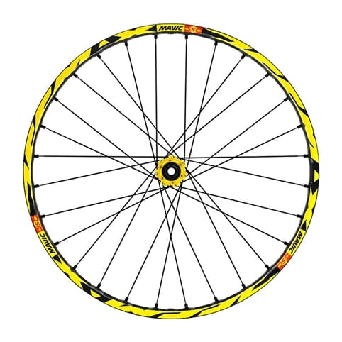 MAVIC DEEMAX DH 27.5 FRONT WHEEL