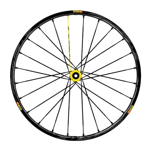 MAVIC DEEMAX PRO 27.5 FRONT WHEEL