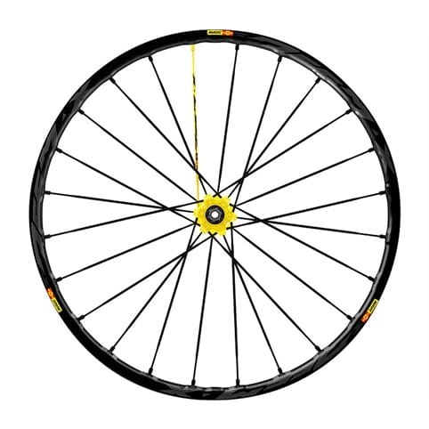 MAVIC DEEMAX PRO 27.5 REAR WHEEL