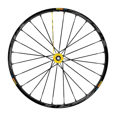 MAVIC E-DEEMAX PRO 27.5 eBIKE REAR WHEEL
