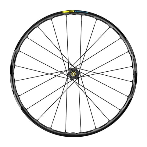 MAVIC E-XA ELITE 27+ eBIKE REAR WHEEL
