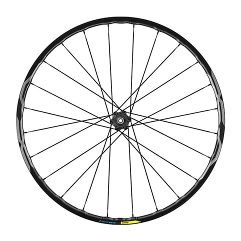 MAVIC E-XA ELITE 27.5 eBIKE REAR WHEEL