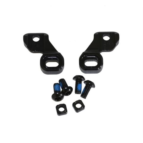 HOPE TECH SRAM SHIFTER MOUNT [PAIR]