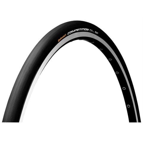 "CONTINENTAL COMPETITION VECTRAN 28""x25mm TUBULAR TYRE *"