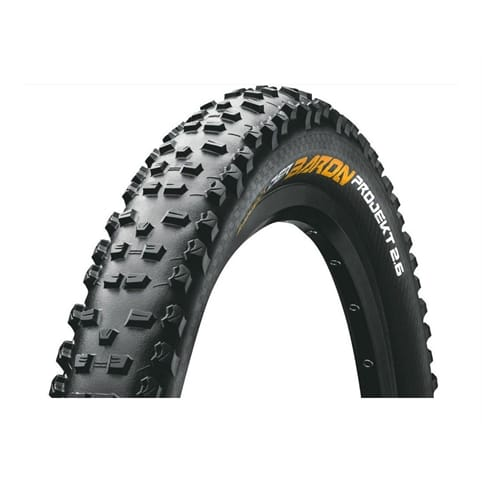 CONTINENTAL DER BARON PROJEKT PROTECTION APEX 27.5x2.6 FOLDING TYRE *