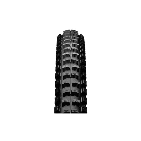 CONTINENTAL DER KAISER PROJEKT PROTECTION APEX 26 FOLDING TYRE *