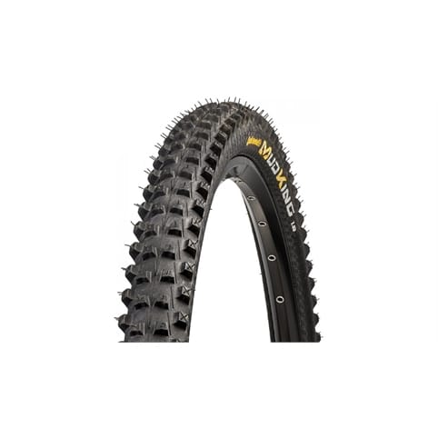 CONTINENTAL MUD KING PROTECTION 26 FOLDING TYRE