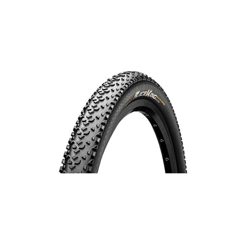 CONTINENTAL RACE KING PROTECTION 29 FOLDING TYRE *