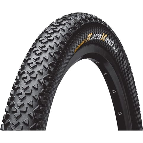 CONTINENTAL RACE KING PROTECTION 27.5 FOLDING TYRE