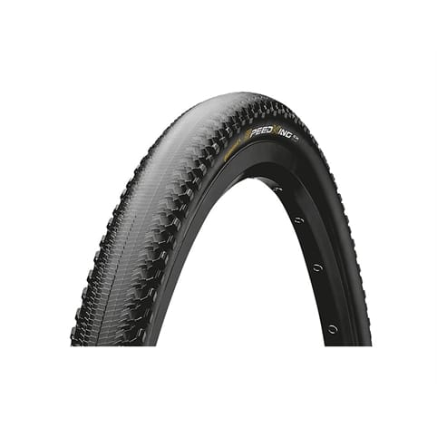 CONTINENTAL SPEED KING CX RACESPORT FOLDING TYRE *