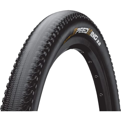 CONTINENTAL SPEED KING II RACESPORT 26 FOLDING TYRE
