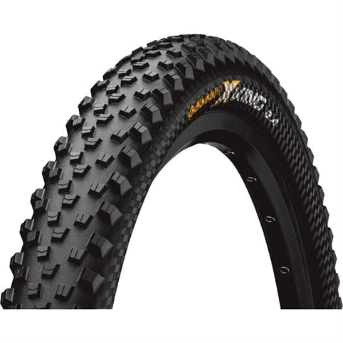 CONTINENTAL X KING PROTECTION 26 FOLDING TYRE