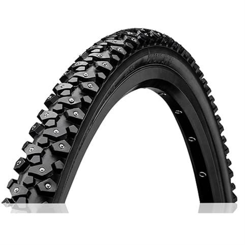 CONTINENTAL NORDIC SPIKE 120 STUDDED WINTER ROAD TYRE