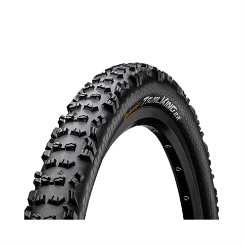 CONTINENTAL TRAIL KING PUREGRIP 27.5 FOLDING TYRE
