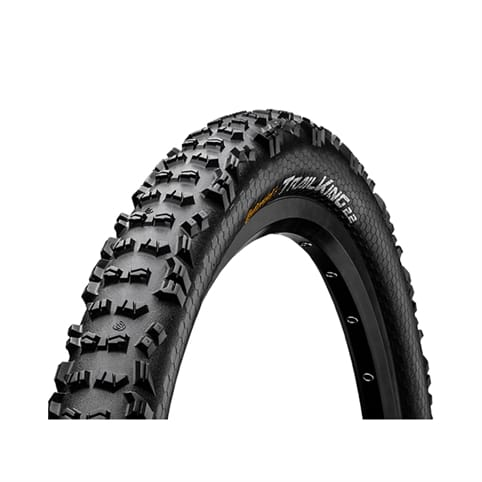 CONTINENTAL TRAIL KING PUREGRIP 29 FOLDING TYRE