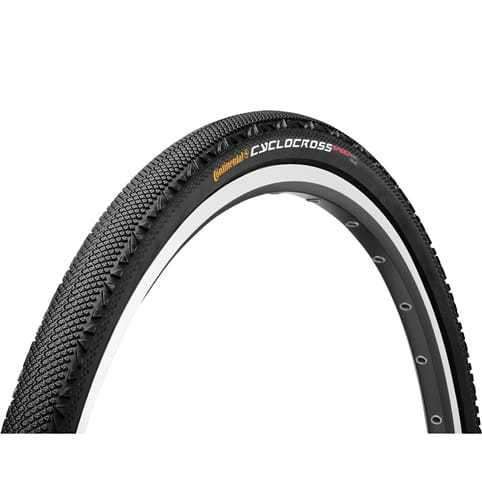 CONTINENTAL CYCLO-CROSS SPEED FOLDING TYRE