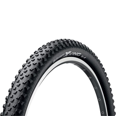 CONTINENTAL X KING 27.5 RIGID TYRE
