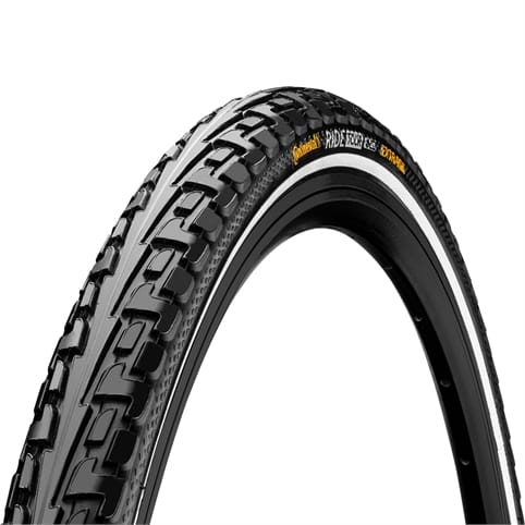 CONTINENTAL RIDE TOUR RIGID TYRE
