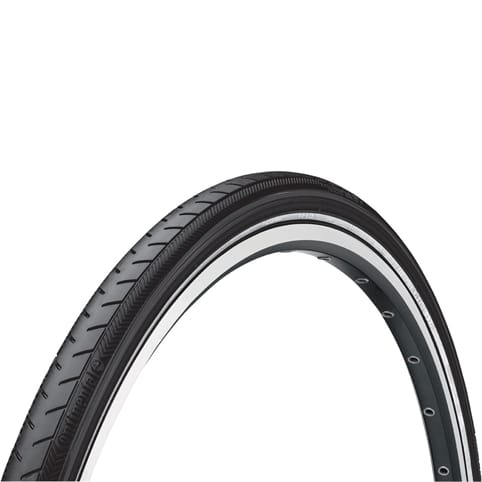 CONTINENTAL CLASSIC RIDE RIGID TYRE
