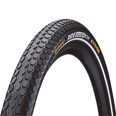 CONTINENTAL RIDE CRUISER RIGID TYRE