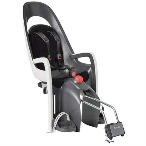 HAMAX CARESS REAR FRAME MOUNT CHILDSEAT