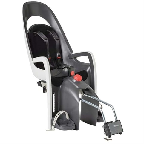HAMAX CARESS CHILD BIKE SEAT *
