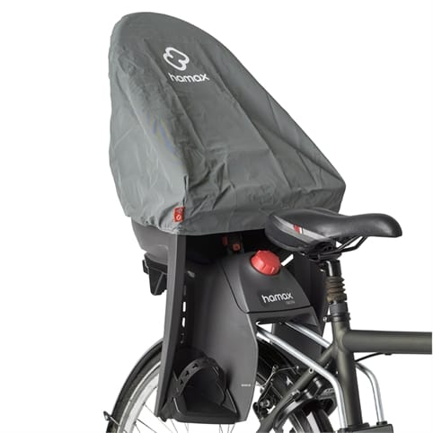 HAMAX CHILD BIKE SEAT RAIN COVER *