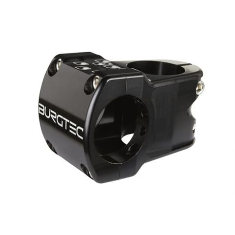 BURGTEC ENDURO MK2 STEM - 50mm REACH // 31.8mm CLAMP