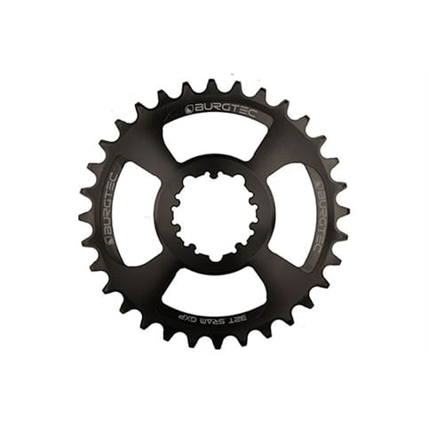 BURGTEC GXP THICK THIN CHAINRING