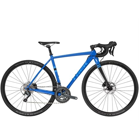 TREK CHECKPOINT ALR 4 WSD GRAVEL BIKE 2019