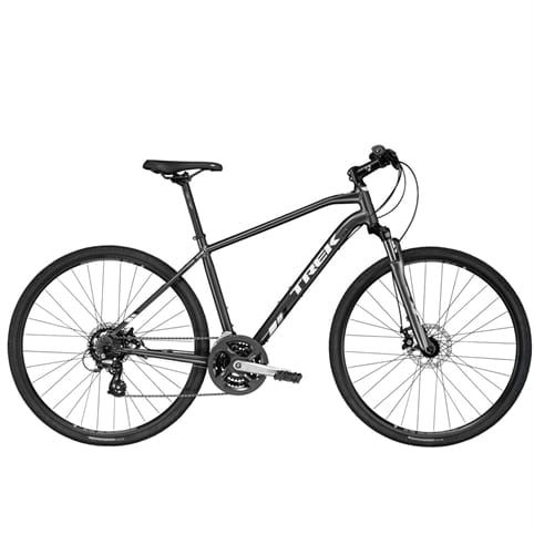 TREK DS 1 HYBRID BIKE 2018