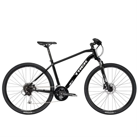 TREK DS 3 HYBRID BIKE 2018