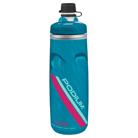 CAMELBAK PODIUM DIRT SERIES CHILL INSULATED BOTTLE 620ML
