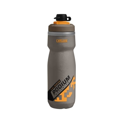 CAMELBAK PODIUM DIRT SERIES CHILL INSULATED BOTTLE 620ML *