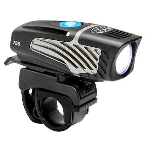 NITERIDER LUMINA MICRO 750 FRONT LIGHT