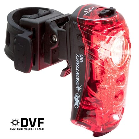 NITERIDER SENTINEL 150 REAR LIGHT