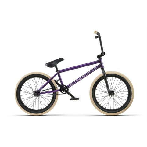 WETHEPEOPLE REASON FC 20 BMX BIKE 2018