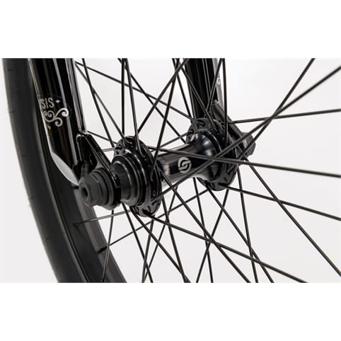 WETHEPEOPLE CRYSIS 20 BMX BIKE 2018 | All Terrain Cycles