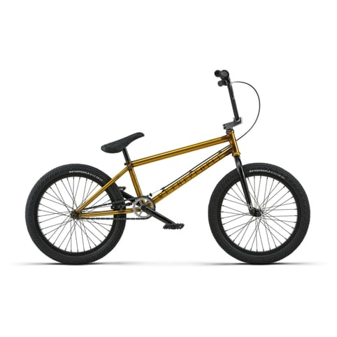 WETHEPEOPLE VOLTA 20 BMX BIKE 2018