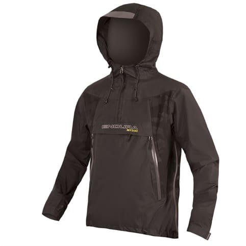 ENDURA MT500 WATERPROOF PULLOVER JACKET