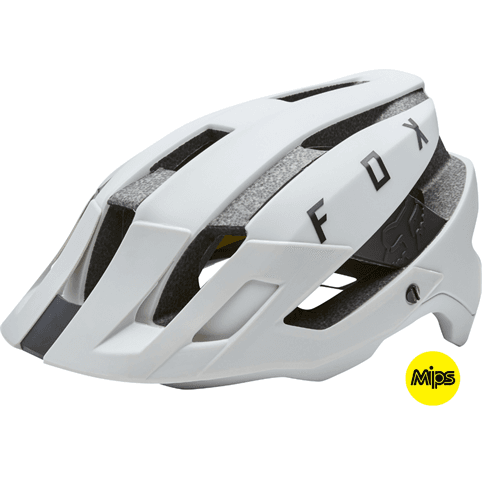 FOX FLUX MIPS HELMET *