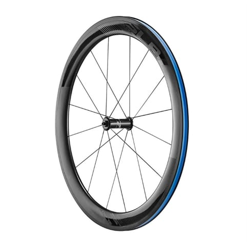 GIANT SLR 0 FULL CARBON AERO 55mm REAR WHEEL 2018