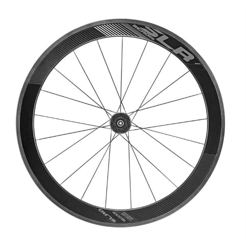 GIANT SLR 0 FULL CARBON AERO 55mm FRONT WHEEL 2018
