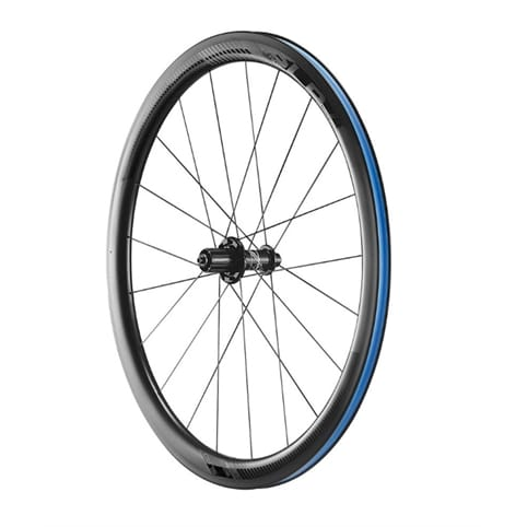 GIANT SLR 0 FULL CARBON AERO 42mm REAR WHEEL 2018