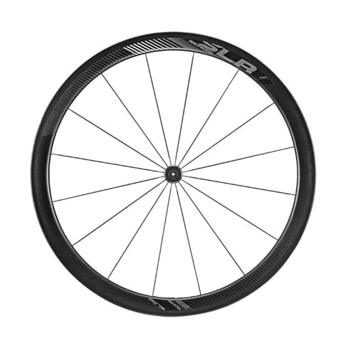GIANT SLR 0 FULL CARBON AERO 42mm FRONT WHEEL 2018