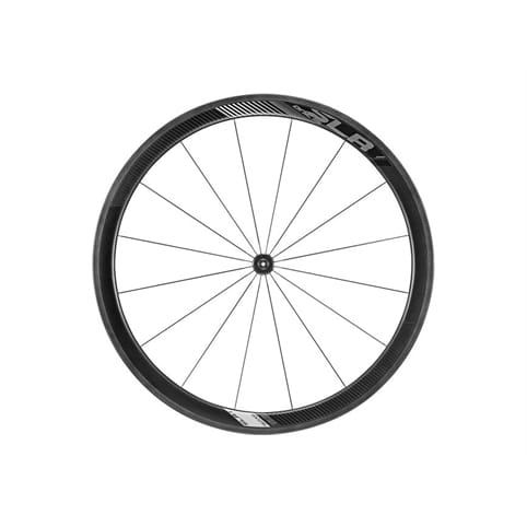 GIANT SLR 1 42 CARBON FRONT WHEEL *