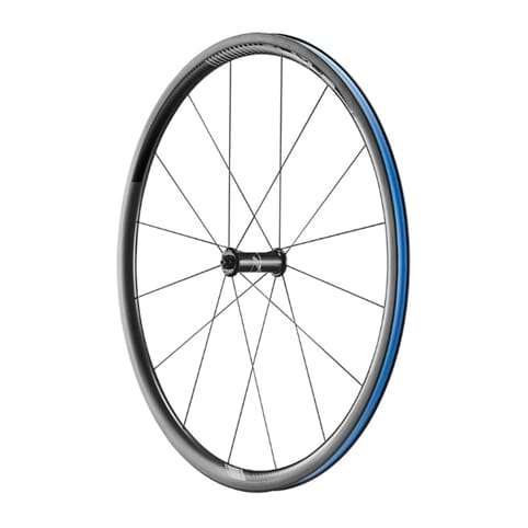 GIANT SLR 0 FULL CARBON CLIMBING FRONT WHEEL 2018