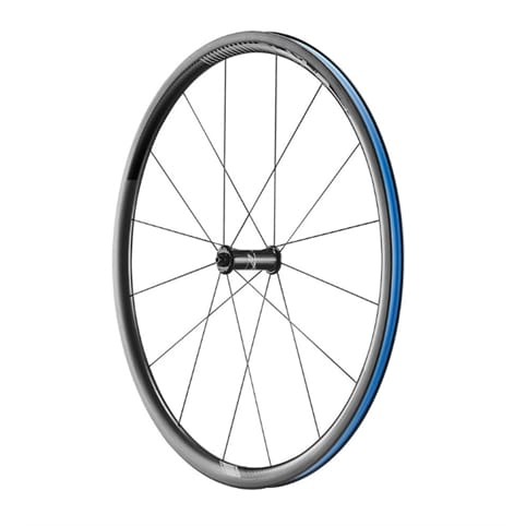 GIANT SLR 1 FULL CARBON CLIMBING FRONT WHEEL
